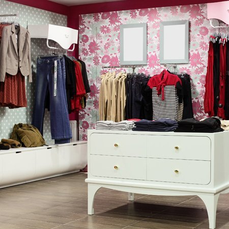 retail cleaning london
