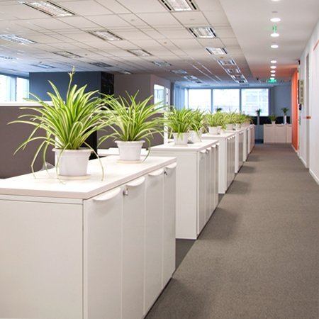 London Office Cleaning