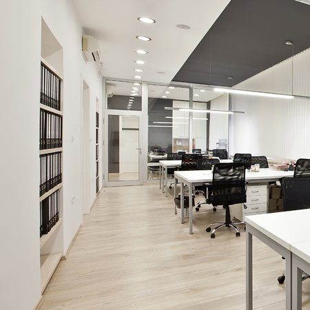 Office Cleaning City of London